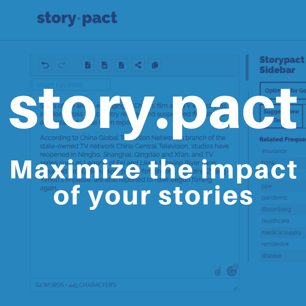Storypact