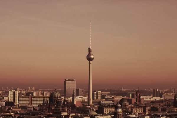 Have Your Say – ReTV Stakeholder Meeting, 15 October in Berlin
