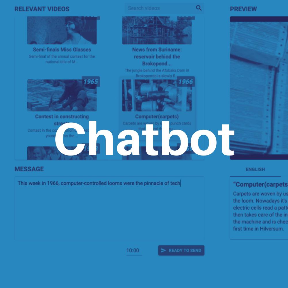 4u2 Chatbot