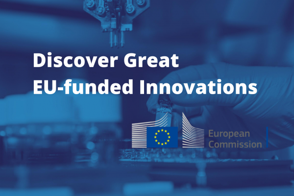 Under the radar: ReTV solutions featured in the EU innovation Radar