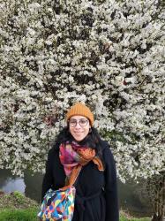 Aisha Villegas